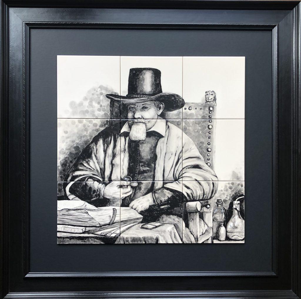 Lang Leve Rembrandt
