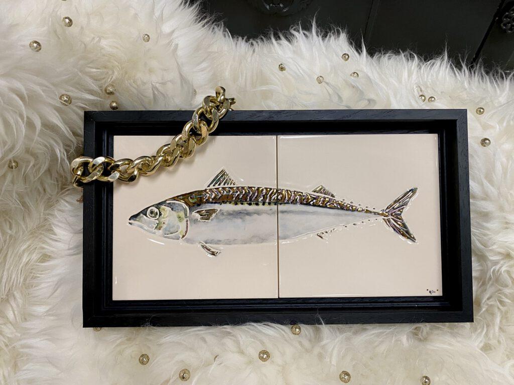 Golden Mackerel
